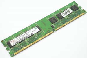 1024Mb DDR2 pc-6400